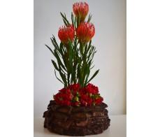 Aranjament floral Tango