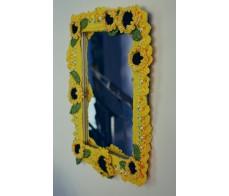 Oglinda Floarea Soarelui