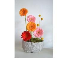 Aranjament floral birou