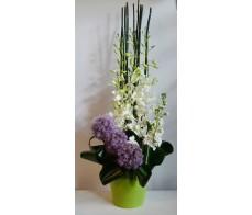 Aranjament floral receptie