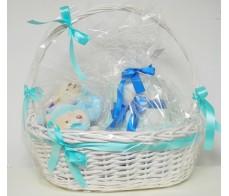 Cos cadou nou-nascut